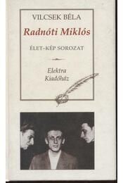 Radnóti Miklós - Régikönyvek
