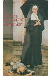 Kisdarázs - Viviane Villamont - Régikönyvek