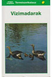Vízimadarak - Régikönyvek