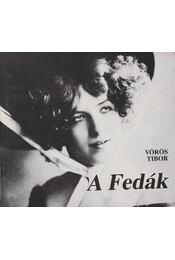 A Fedák - Vörös Tibor - Régikönyvek