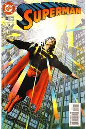 Superman 114. - Waid, Mark, Butler, Steven, Swan, Curt, Marrinan, Chris, Renaud, Chris, Tom Peyer - Régikönyvek