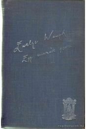 Egy marék por - Waugh, Evelyn - Régikönyvek