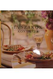 Évszakok konyhája - Weir, Joanne - Régikönyvek
