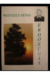 Erdőzúgás - Régikönyvek