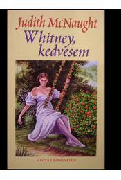 Whitney, kedvesem - Régikönyvek