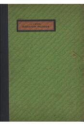 Elsüllyedt világok - White, Anne Terry - Régikönyvek