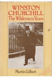 Winston Churchill - Régikönyvek