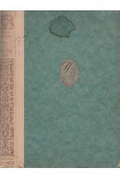 Vera - Az eszményi férj - Wilde Oszkár - Régikönyvek