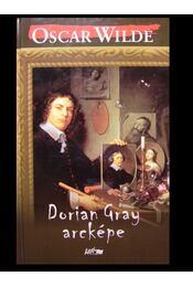 Dorian Gray arcképe - Régikönyvek