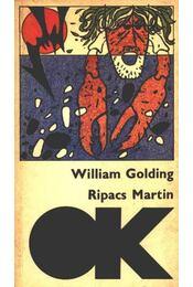 Ripacs Martin - William Golding - Régikönyvek
