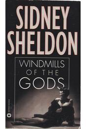 Windmills of The Gods - Régikönyvek