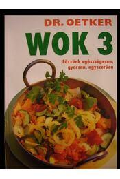 Wok 3 - Régikönyvek