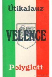 Velence - Polyglott útikalauz - Wolfgang Thoma - Régikönyvek
