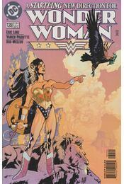 Wonder Woman 139. - Régikönyvek
