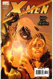 X-Men No. 185 - Milligan, Peter, Larroca, Salvador - Régikönyvek