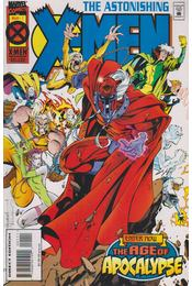 Astonishing X-Men No. 1. - Régikönyvek