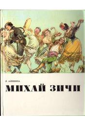 Mihály Zichy (orosz nyelvű) - Régikönyvek