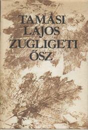 Zugligeti ősz - Régikönyvek