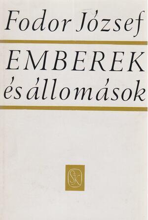 Fodor József Antikvár könyvek db2b04ab75